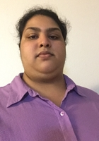 A photo of Pavitri, a tutor from University of Central Florida