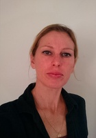 A photo of Tatiana, a French tutor in Bell, CA