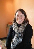 A photo of Alix, a tutor from La Sorbonne University, France