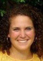 A photo of Cynthia, a tutor from Harvard University