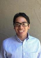 A photo of Luis, a Writing tutor in Roseville, CA