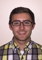 A photo of Conor, a HSPT tutor in San Bernardino, CA