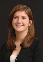 A photo of Hannah, a tutor in Westerville, OH