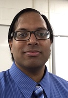 A photo of Bejoy, a SSAT tutor in Chatham, IL