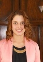 A photo of Lauren, a tutor from Missouri State University-Springfield