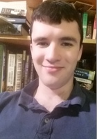 A photo of Kevin, a tutor in Jamesburg, NJ