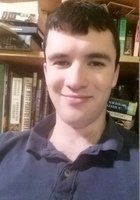 A photo of Kevin, a English tutor in Pennsylvania