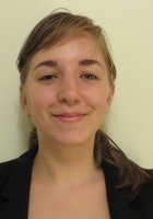 A photo of Margarita, a tutor in Plainfield, NJ