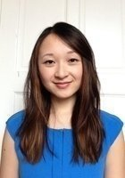 A photo of Li-Yea, a Pre-Algebra tutor in Brentwood, CA