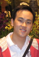 A photo of Ted, a English tutor in Long Island, NY