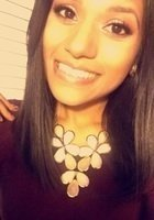 College Station, TX Physiology tutor Shivani