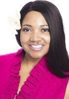 A photo of Felicia, a tutor from University of Colorado Boulder