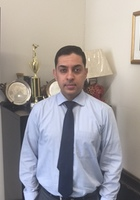 A photo of Fahad, a Finance tutor in Greenwich, CT
