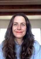 A photo of Alice, a tutor from Tulane University of Louisiana