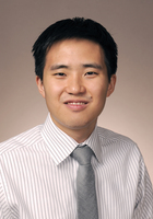 A photo of Eunki, a German tutor in Mansfield, TX