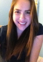 A photo of Allie, a SAT tutor in Barrington, RI