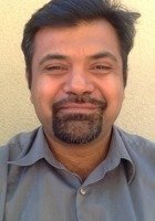 A photo of Raj, a Geometry tutor in Peoria, AZ