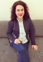 A photo of Jessica, a Writing tutor in White Plains, NY