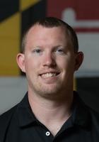 A photo of Ryan, a tutor from Catholic University of America