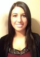 A photo of Jessica, a SSAT tutor in Spring Valley, OH