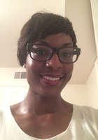 A photo of Idara, a Finance tutor in Mesquite, TX
