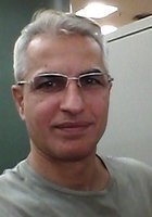 A photo of Mehdi, a GMAT tutor in San Jose, CA