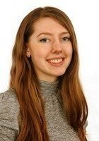 A photo of Shannon, a tutor from Franklin W. Olin College of Engineering