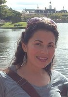 A photo of Dorlisa, a Science tutor in Kendall, FL