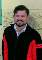 A photo of Nick, a GRE tutor in Pflugerville, TX