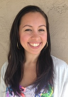 A photo of Clara, a Writing tutor in Napa, CA