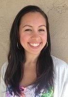 A photo of Clara, a Phonics tutor in San Mateo, CA