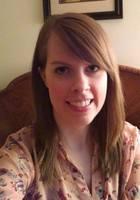 A photo of Anna, a Spanish tutor in Henrico County, VA