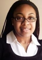 Pittsburgh, PA GRE tutor Toyin