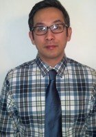 New Haven, CT English tutor Robert