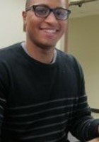 A photo of Hector F., a GRE tutor in Lake Forest, CA