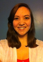 A photo of Megan, a GRE tutor in Clark County, OH