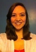 A photo of Megan, a GRE tutor in Dayton, OH