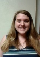 A photo of Alyssa, a tutor from Truman State University