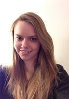 A photo of Ashley, a Organic Chemistry tutor in Chelsea, NY