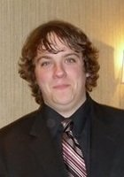 A photo of Michael, a tutor from Indiana State University