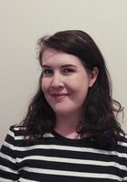 A photo of Kelsey, a tutor in Port Orchard, WA