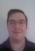 A photo of Robert, a tutor from University of Central Florida