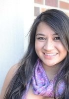 A photo of Alaina, a English tutor in Pico Rivera, CA