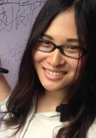 A photo of Yiyu, a GMAT tutor in Cambridge, MA