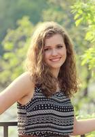 A photo of Brita, a ACT tutor in Apple Valley, MN