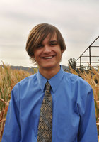 A photo of Andrew, a SAT tutor in Santa Barbara, CA
