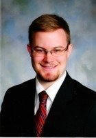 A photo of Brendan, a German tutor in Justice, IL