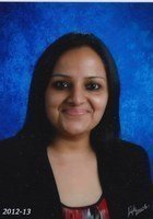A photo of Anjali, a Elementary Math tutor in Santa Ana, CA
