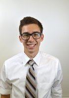 A photo of Chris, a English tutor in Lenexa, KS