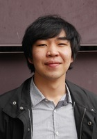 A photo of William, a Japanese tutor in Roswell, GA